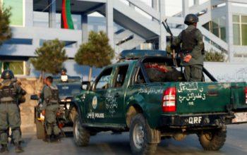 یک سارنوال در کابل کشته شد