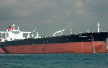 کارمندان نفتکش ایرانی آزاد شدند