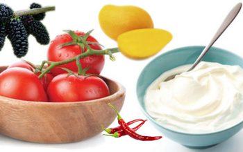 در تابستان با این خوراکی ها لاغر شوید