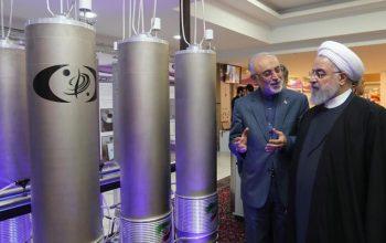 چهار روز دیگر، غنی سازی یورانیم ایران افزایش می یابد