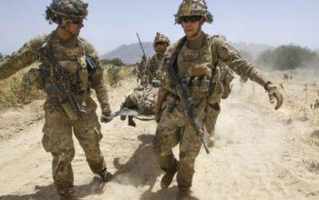سرباز اردو، دو سرباز امریکایی را به قتل رساند