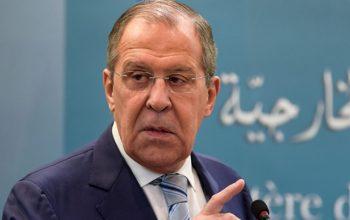 هشدار روسیه به امریکا در مورد ایران
