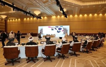 بی اعتمادی مردم نسبت به فیصله های نشست قطر