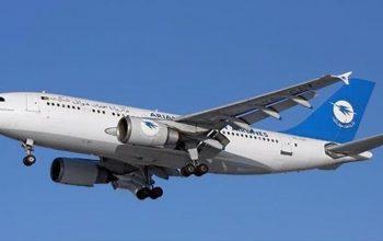 حریم هوایی پاکستان به روی هواپیماهای افغانستان باز شد