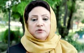 درخواست نورستانی از طالبان در روز انتخابات