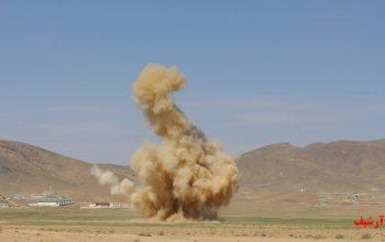یک عامل انتحاری طالبان در هنگام خداحافظی، 15 طالب را کشت