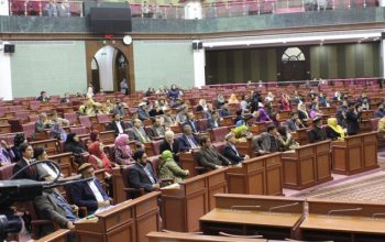 استجواب مقام های امنیتی؛ حاصل اولین نشست مجلس نمایندگان