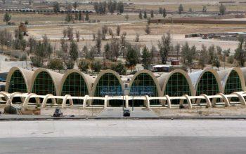 میدان هوایی قندهار به نام «احمدشاه بابا» نامگذاری شد