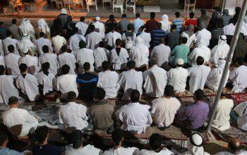 «آل خلیفه» برای نماز نخواندن از مردم بحرین تعهد گرفت!