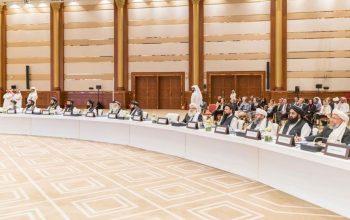«قطر» تنها یک کنفرانس بود و فیصله های آن جنبه عملی ندارد