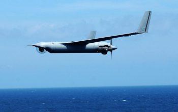 یمن از هواپیماهای بی سرنشین جدید رونمایی کرد