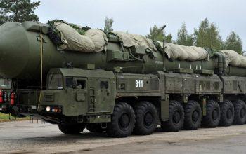 روسیه ساخت موشک های جدید را روی دست می گیرد