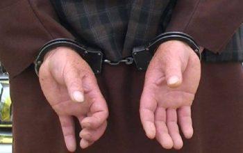 یکتن بعد از قتل خانمش در هرات بازداشت شد
