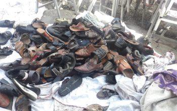 افزایش آمار تلفات حمله بر مراسم عروسی در کابل؛ 63 کشته و 182 زخمی