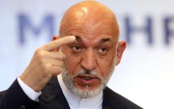 برگزاری و نتایج انتخابات به دست افغانها نیست