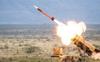 حمله موشکی تازه یمن به جنوب عربستان