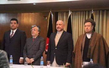 فعالیت های انتخاباتی تیم صلح و اعتدال به حالت تعلیق درآمد