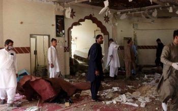 برادر رهبر طالبان در انفجار پاکستان کشته شد