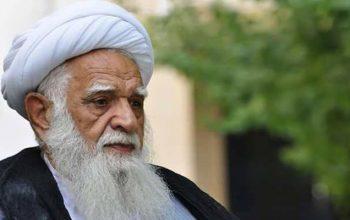 رئیس شورای علمای شیعه افغانستان دار فانی را وداع گفت