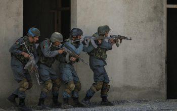 آدم ربایان و دزدان در هرات مورد شلیک قرار می گیرند