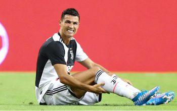 شوک رونالدو به دنیای فوتبال: شاید سال آینده فوتبال را کنار بگذارم!