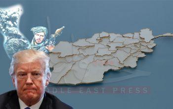 شکست امریکا در افغانستان، صلح با گروهی که زائیده خودش بود