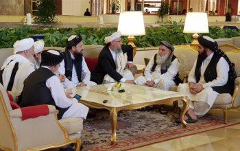 تلاش برای نهایی سازی توافق طالبان و امریکا