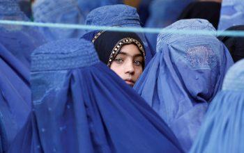 آینده زنان افغانستان چطور است؟