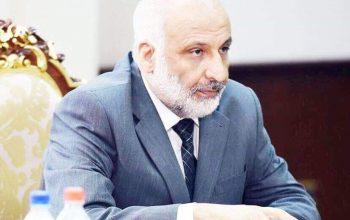 معصوم استانکزی استعفا داد