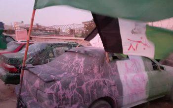 هشدار جدی گارنیزیون کابل