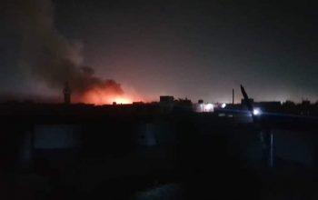 بیش از 130 کشته و زخمی در انفجار کابل