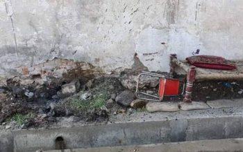 در انفجار جلال آباد، یکتن زخمی شد