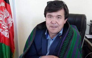 معاون فرماندهی پولیس غزنی تیرباران شد