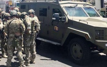 21 کشته و زخمی در حمله مسلحانه در تگزاس امریکا