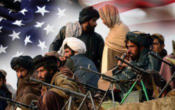 توافقنامه امریکا و طالبان، زمینه برای جنگ در افغانستان را فراهم می کند