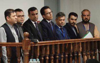 روسا و کمیشنران سابق کمیسیون انتخابات به ۵ سال زندان محکوم شدند