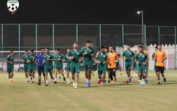 شروع پرهیجان فوتبال افغانستان از دوحه