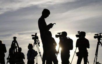 شش خبرنگار در پکتیا ربوده شدند