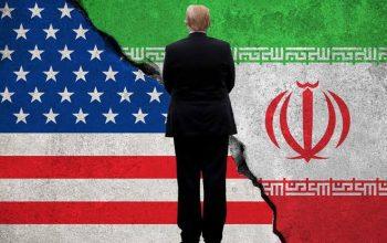 افزایش تحریمهای امریکا بر ایران