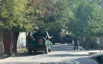 پایان حمله بر مرکز توزیع تذکره الکترونیکی در جلالآباد