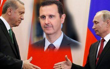 اسد به پوتین: با هرگونه تعرض مقابله می کنیم
