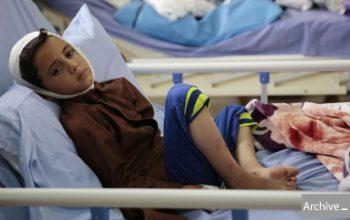پنج کودک قربانی انفجار ماین در پشتونکوت فاریاب شدند