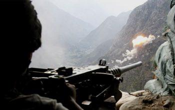 هفت غیرنظامی در درگیری نظامیان افغانستان و پاکستان کشته و زخمی شد