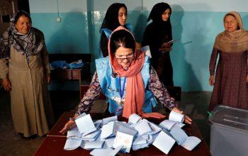 وزارت خارجه امریکا از حضور مردم افغانستان در روز انتخابات قدردانی کرد