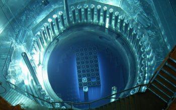 راه اندازی بخش دوم راکتور «آب سنگین» در ایران