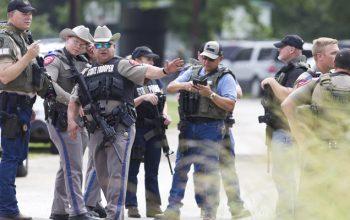 حمله مرگبار در تگزاس امریکا دو کشته و 24 زخمی برجا گذاشت