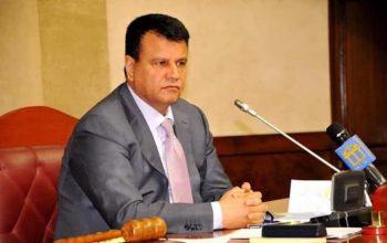 هشدار جدی رئیس مجلس به رئیس سنا