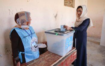 هشدار امریکا بر عدم تقلب در انتخابات ریاست جمهوری افغانستان