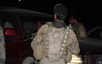 جمع آوری سلاح و وسایط فاقد اسناد در سراسر کشور