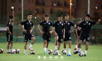مرحله مقدماتی جام ملت های آسیا، عمان میزبان افغانستان است